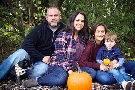 Ratliff Family